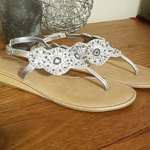 Coconuts by Matisse Shoes - Cute sandals